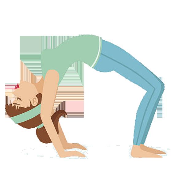 Shape with Yoga